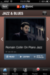 Jazz: Romain Collin On Piano Jazz
