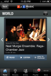 World: Neel Murgai Ensemble: Raga-Chamber Jazz